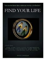 Find Your Life