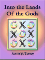 Into the Lands Of the Gods
