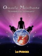Oráculo Manifiesto