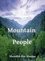 Mountain People