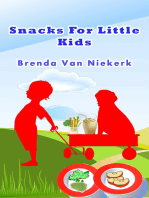 Snacks For Little Kids