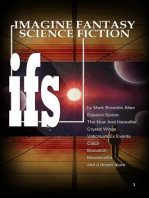 ifs Fantasy Science Fiction
