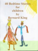40 Bedtime stories for children
