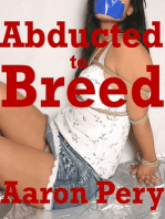 Abducted to Breed