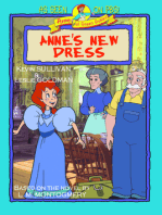 Anne's New Dress