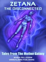 Zetana The Disconnected