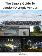 The Simple Guide To London Olympic Venues