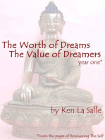The Worth of Dreams The Value of Dreamers