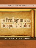 The Prologue to John's Gospel