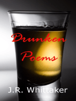 Drunken Poems