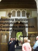 Exploring Morocco