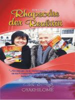 Rhapsody of Realities June 2012 German Edition