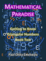 Mathematical Paradise