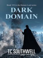 Demon Lord VII: Dark Domain