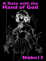A Date with the Hand of God