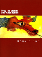 Toby The Dragon and other poems