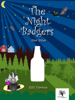 The Night Badgers