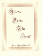 Voices from the Soul