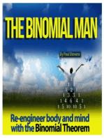 The Binomial Man