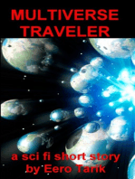 The Multiverse Traveler