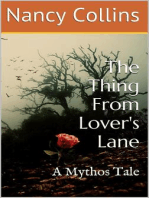 The Thing From Lover's Lane