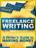 Elance Freelance Writing