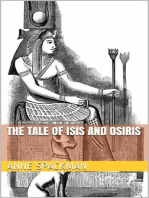 The Tale of Isis and Osiris