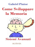 Come Sviluppare la Memoria