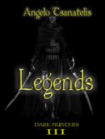 Legends (Dark Hunters 3)
