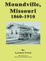 Moundville, Missouri 1860