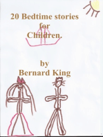 20 Bedtime Stories For Children