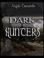 Dark Hunters Omnibus