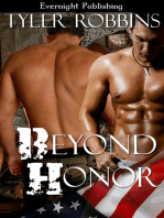 Beyond Honor