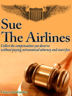 Sue the Airline