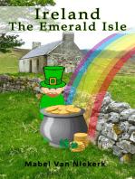 Ireland The Emerald Isle