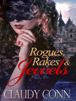 Rogues, Rakes & Jewels