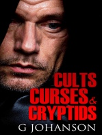 Cults, Curses & Cryptids