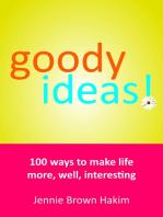 Goody Ideas