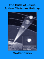 The Birth of Jesus, A New Christian Holiday