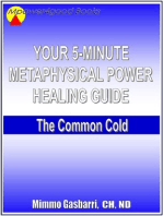 Your 5-Minute Metaphysical Power Healing Guide