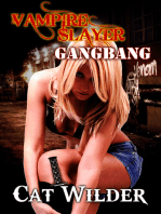 Vampire Slayer Gangbang