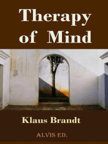 Therapy of Mind