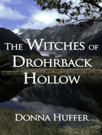 The Witches of Drohrback Hollow