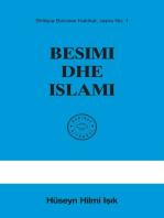Besimi Dhe Islâmi