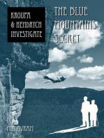The Blue Mountains Secret