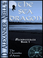 The Sea Dragon (Bjornssaga, Book 1)