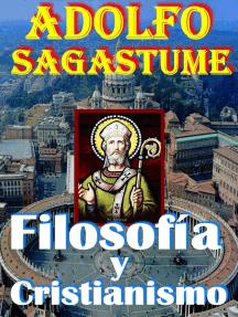 Filosofia y Cristianismo