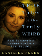 True Tales of the Truly Weird