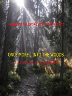 Once More...into the Woods