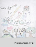 Words to Paint 1000 Pictures